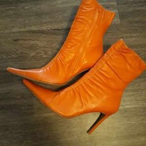 Women's Ankle Boots Size 10